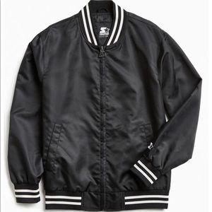 STARTER black label bomber jacket